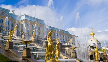 St.Petersburg 350x200