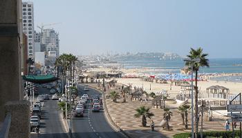 Tel Aviv 350x200