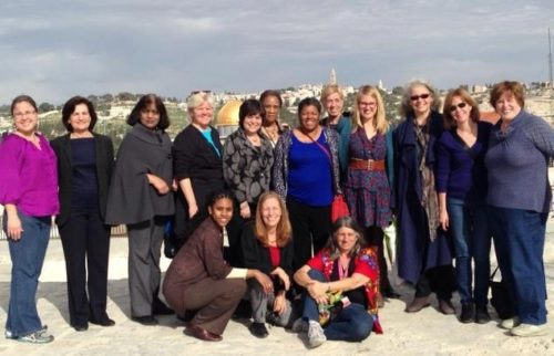 study_tour_group_in_israel_2013