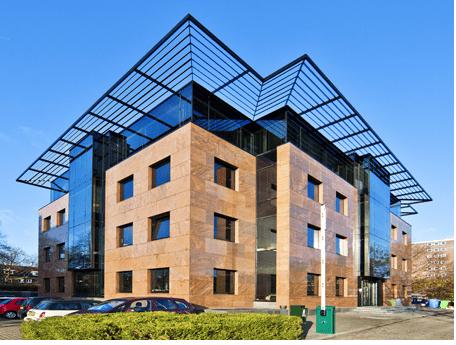 Amesterdam office pic