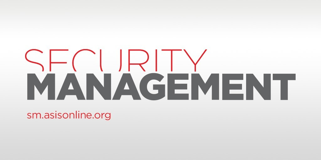 Security Managment review pic