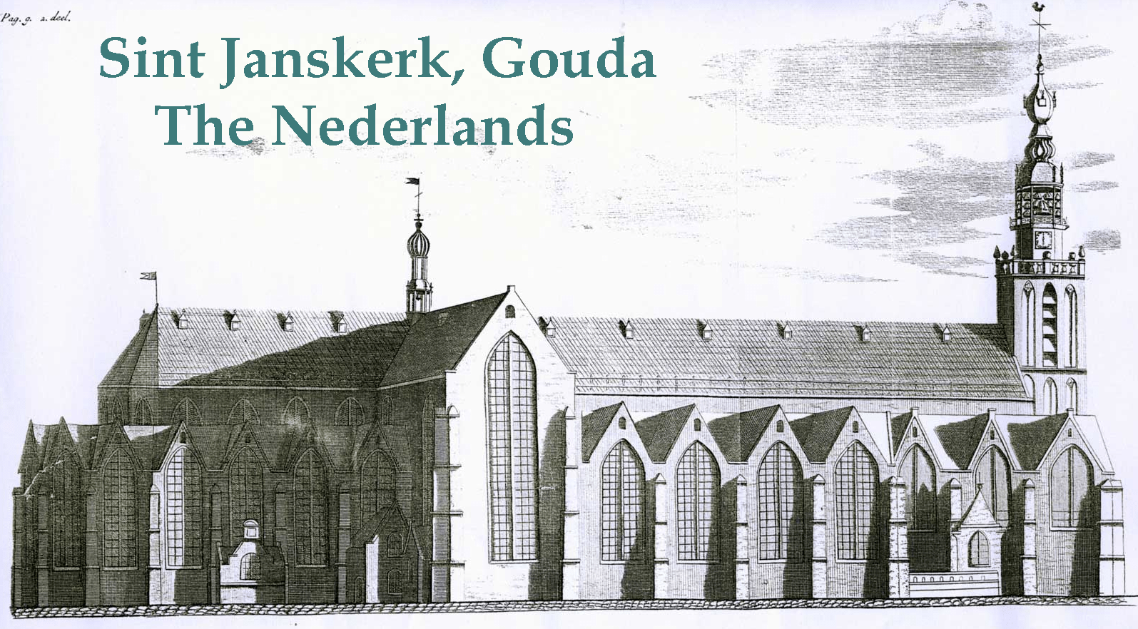 Sint Janskerk Church
