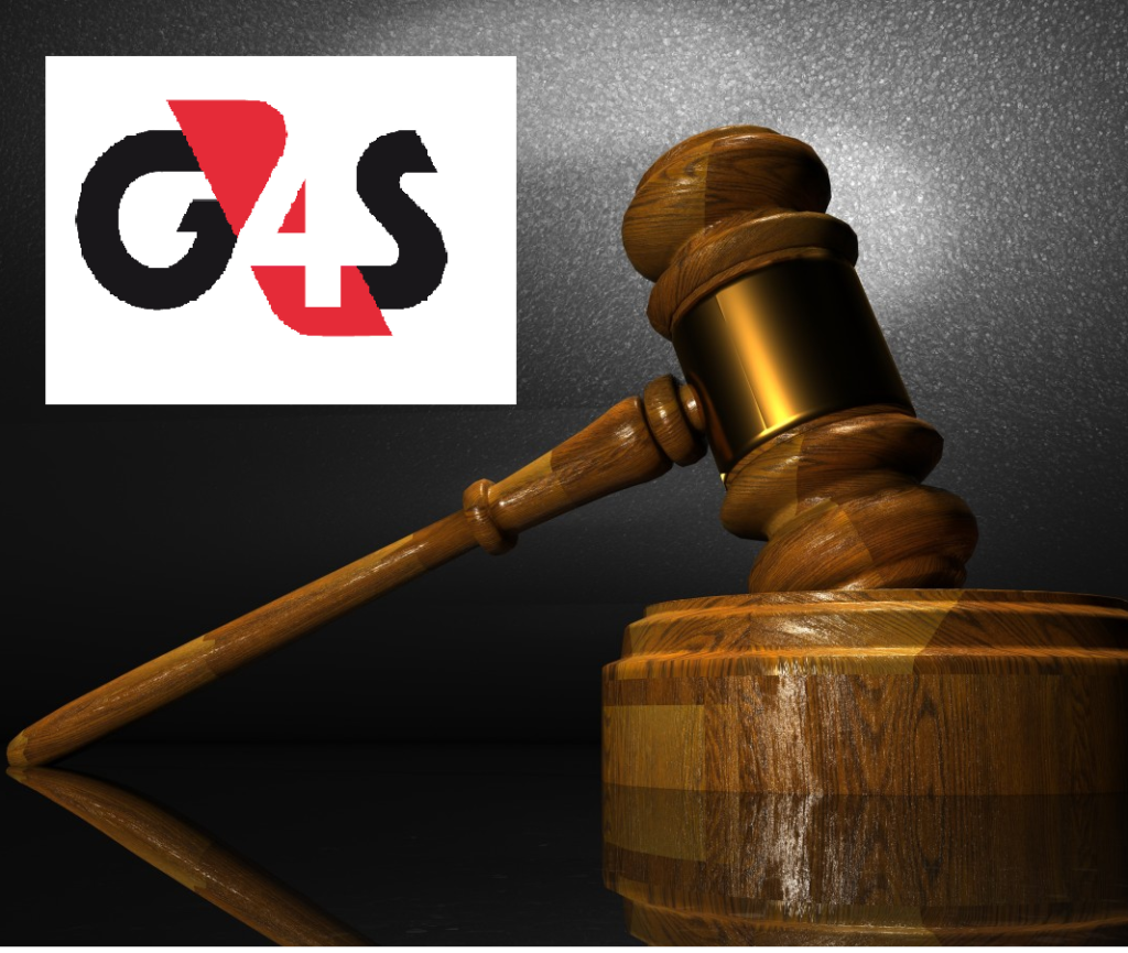 G4S Lawsuit