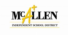 McAllen School District logo