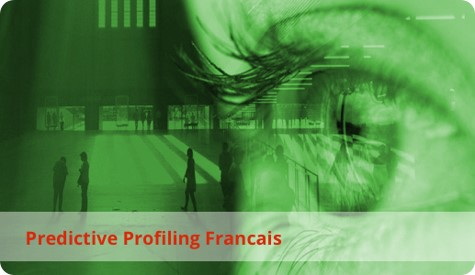 Predictive Profiling Course in French By Chameleon Associates.png