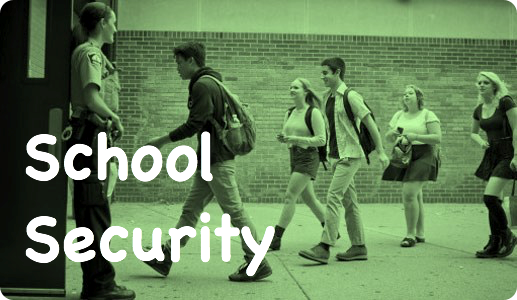 School Security Online Course By Chameleon Associates