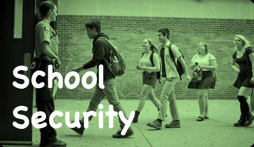 School Security Online Course By Chameleon Associates