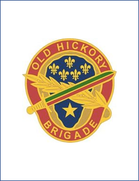 30th Heavy Combat Brigade