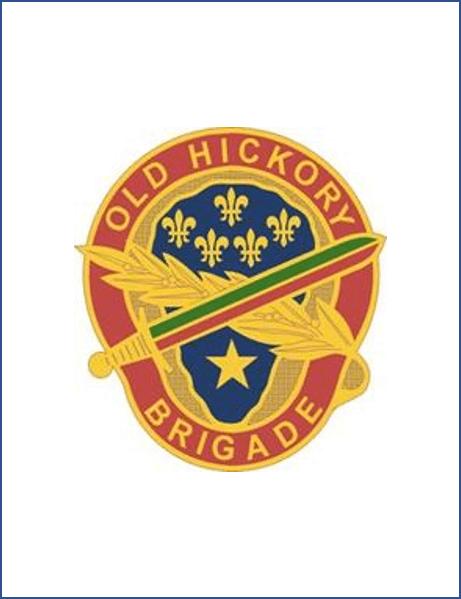 30th Heavy Combat Brigade