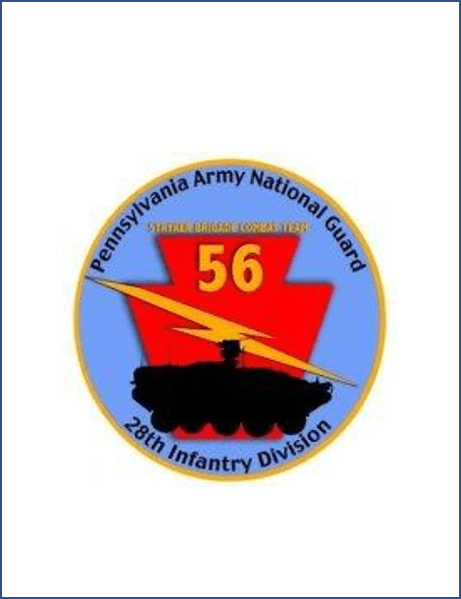 56th stryker brigade