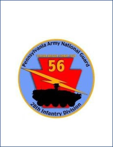 56th stryker brigade