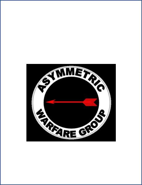 Asymetric Warfare Group