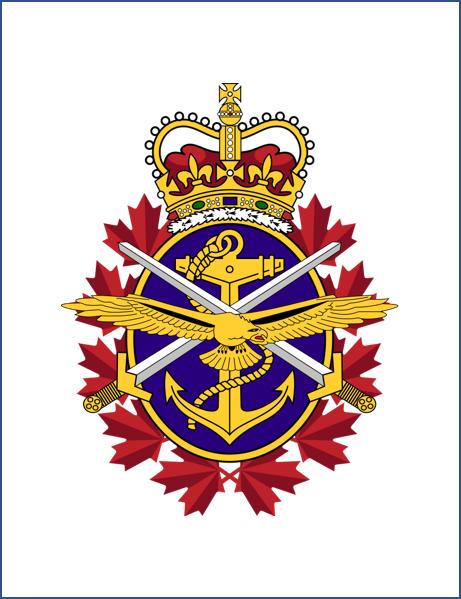 Canada MOD