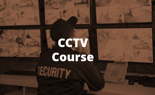 CCTV Course By Chameleon Associates