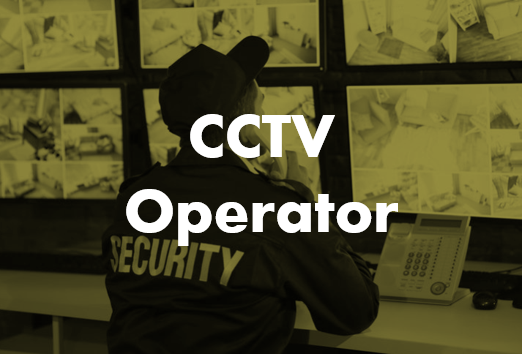 CCTV Operator Online Course By Chameleon Associates