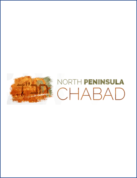 Chabad of Noth Peninsula