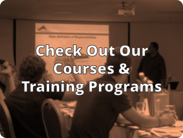 Check Out Chameleon Associates Courses and Training