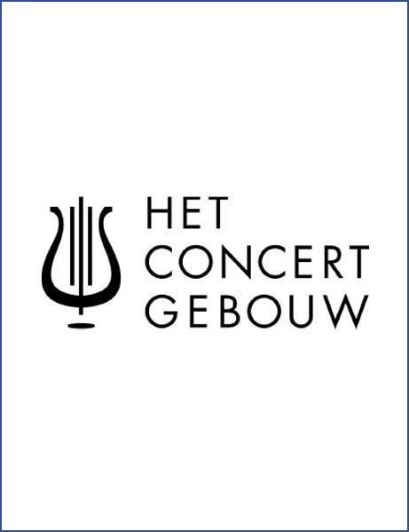 Concert hall amsterdam