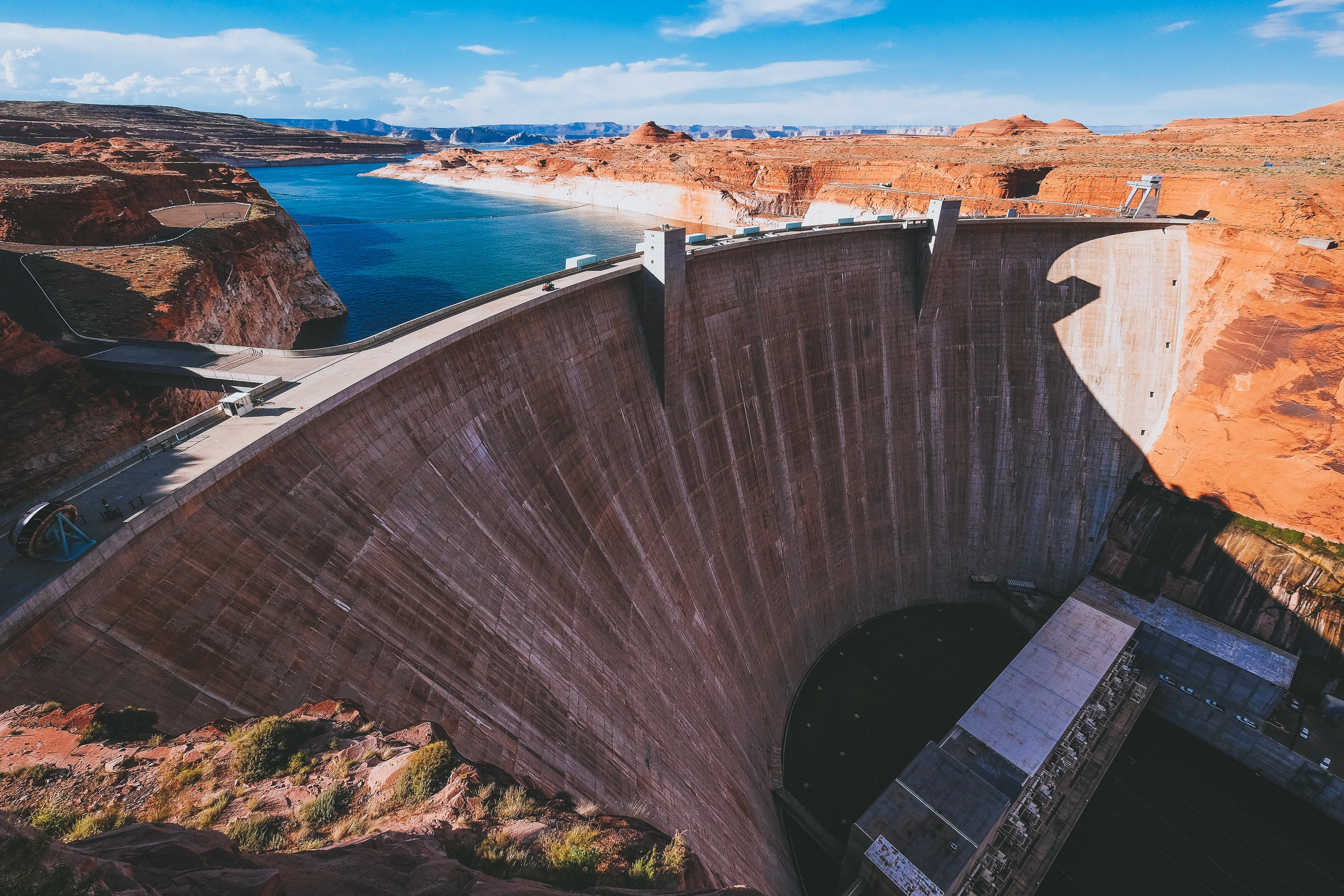 critical infrastructure security by Chameleon Associates