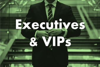 Executives and VIP Security Consulting By Chameleon associates