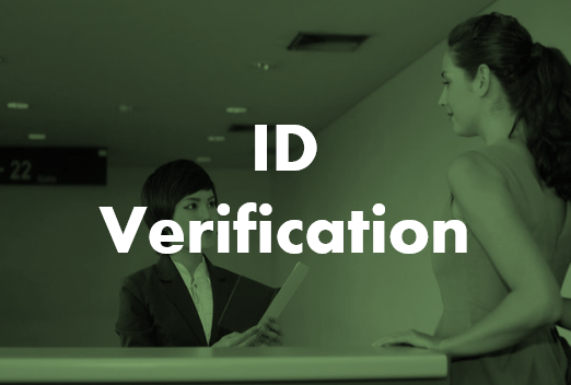ID Verification Online Course By Chameleon Associates