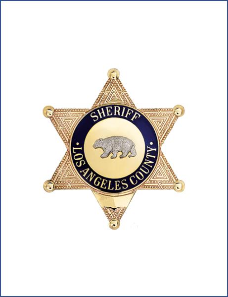 LA Sheriff