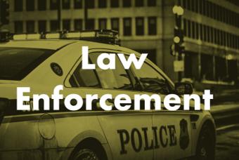 Law Enforcement Training By Chameleon Associates