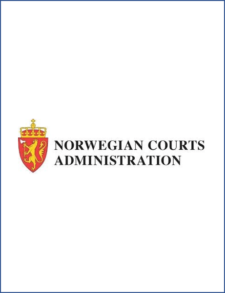Norway Courts