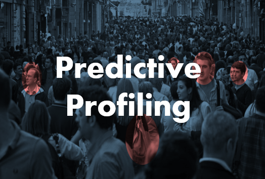 Predictive Profiling Online Course By Chameleon Associates