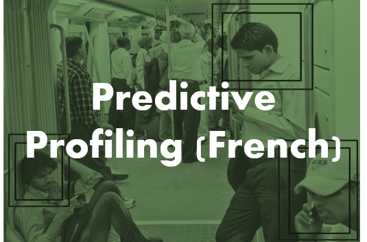 Predictive Profiling Online Course in French By Chameleon