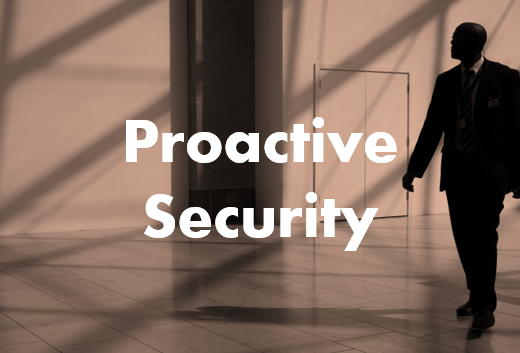 Principles of Proactive Security Online Course By Chameleon Associates
