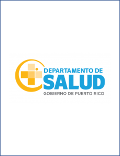 Puerto Rico Health Department