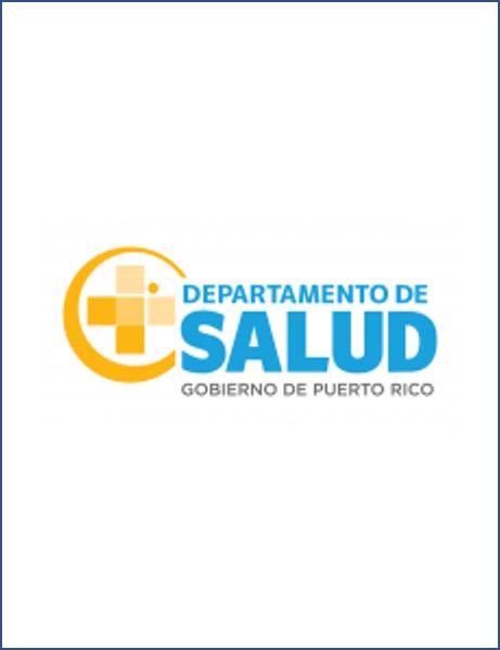 Puerto Rico Health Department