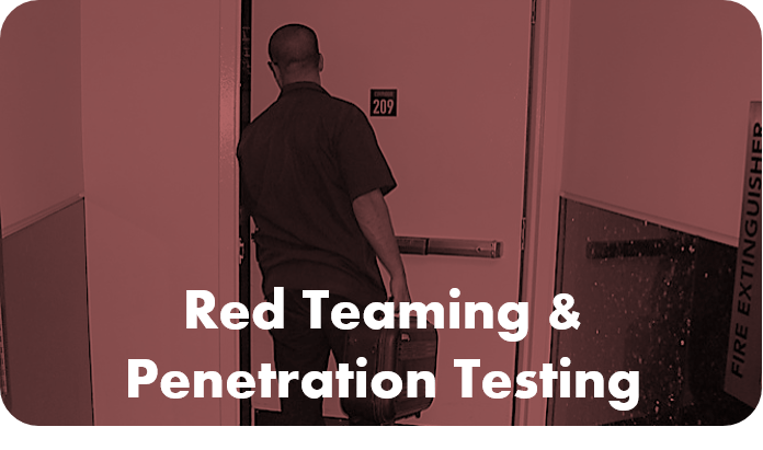 Red Teaming and Penetration Testing By Chameleon