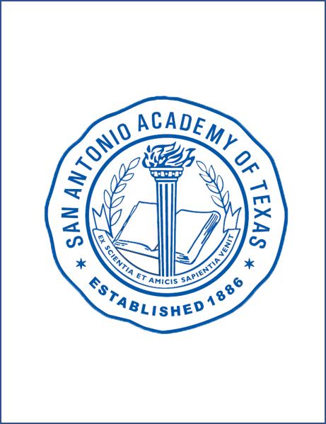 San Antonio Academy