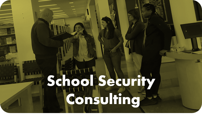 School Security Consulting By Chameleon