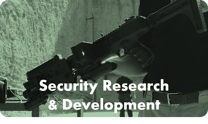 Security Research and Development By Chameleon