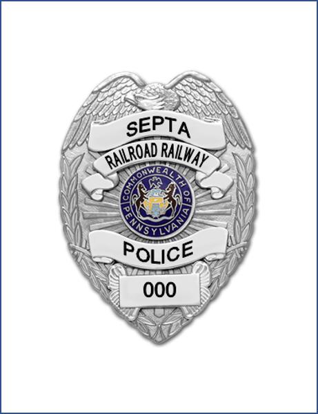 SEPTA police