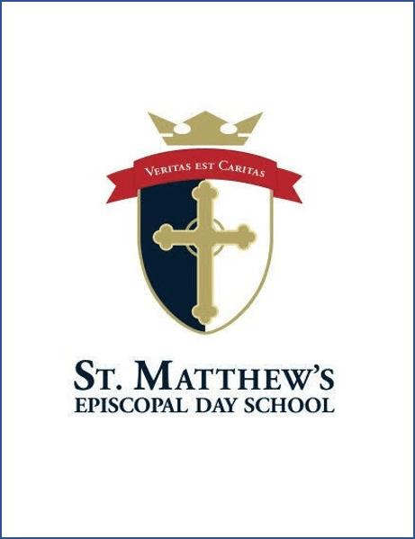 St Matthews Episcopal