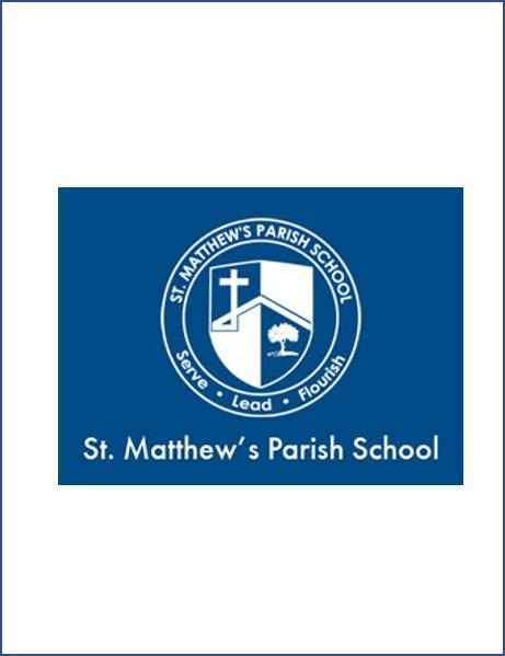 St Matthews