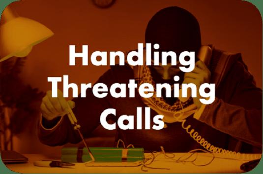 Handling Threatening Calls rnd