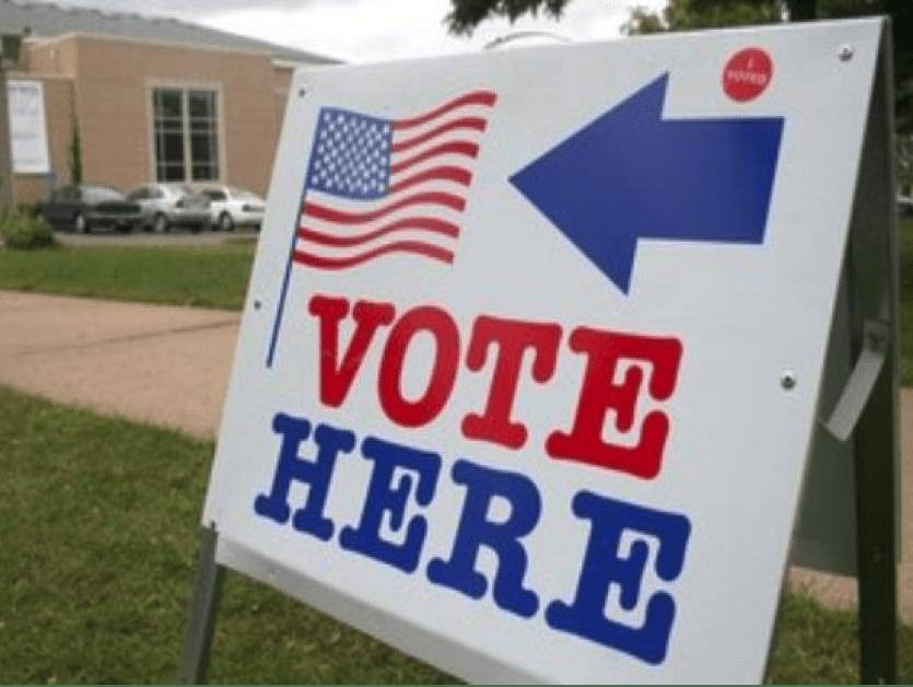 Vote Here U.S.