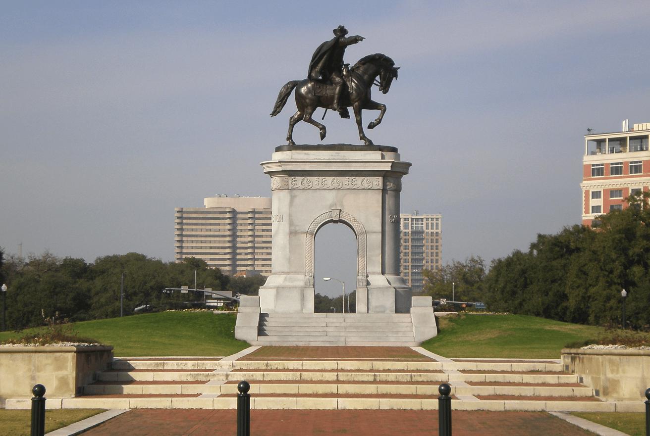 Houston TX1