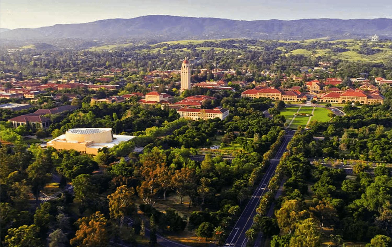 Palo Alto CA1