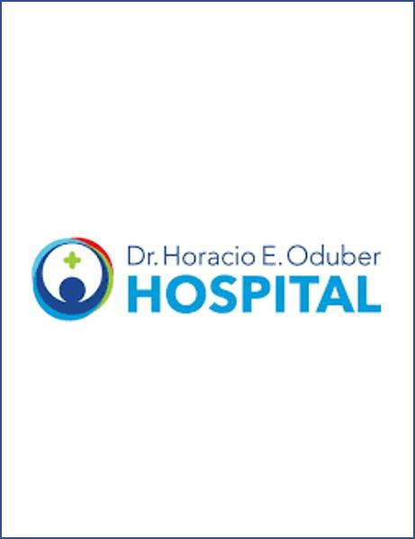 Dr Horacio E Oduber Hospital