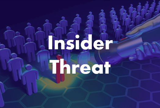 Insider Threat Online Course By Chameleon Associates