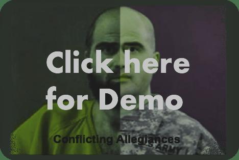 Insider Threat Online Demo icon