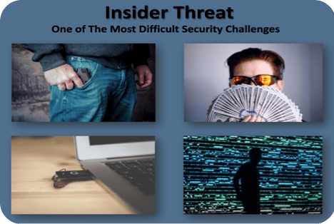 Insider Threat Online Image