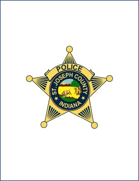 St Joseph Police