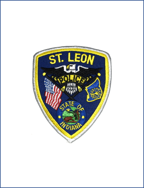St Leon Police